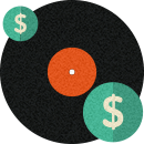 Sell your vinyl at the CD Baby Store